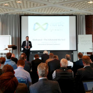 Nordic Green presented at International Methanol Conference, Copenhagen