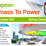 Nordic Green to present at European Biomass to Power Conference